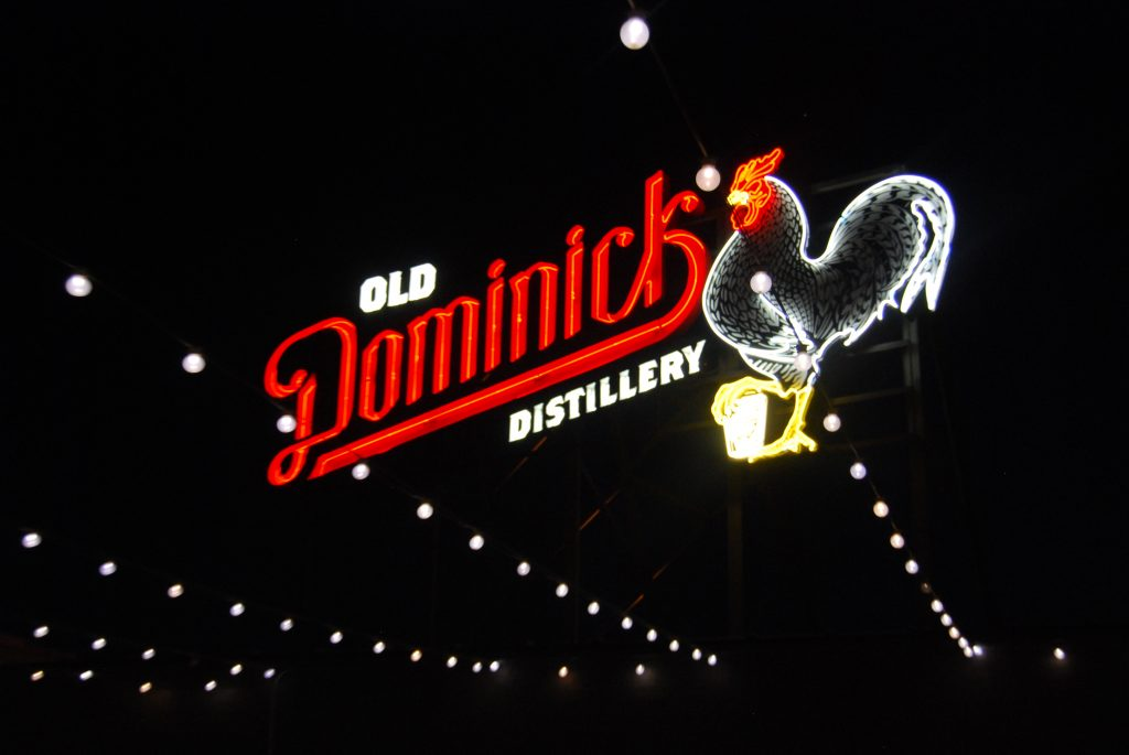 10 - Old Dominick